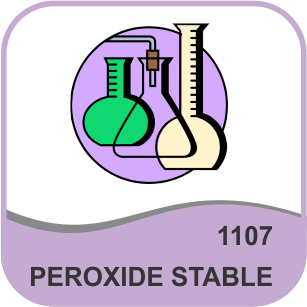 PEROXIDE STABLE ODOR NEUTRALIZER CONCENTRATE