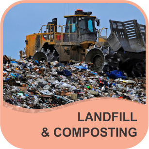 LANDFILL & COMPOSTING