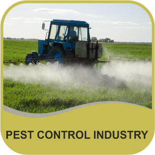 PEST CONTROL INDUSTRY