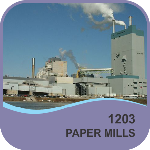 ODOR NEUTRALIZER FOR PAPER MILLS
