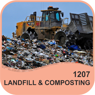 LANDFILL AND COMPOSITING ODOR NEUTRALIZER
