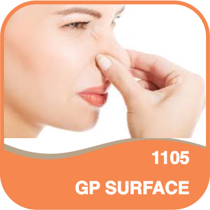 GP SURFACE ODOR NEUTRALIZER - CONCENTRATE, UNSCENTED