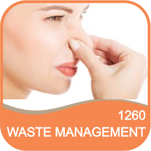 GP WASTE MANAGEMENT